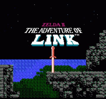 Zelda 2 download free
